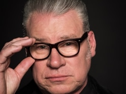 Boy's on film? No, Mark Kermode is heading to Birmingham to talk about music
