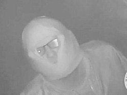 Man wanted after tools stolen from RSPB