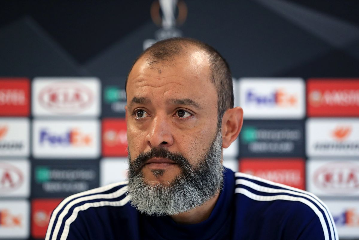 Nuno will appreciate the work Otto has done, while expecting him to progress further