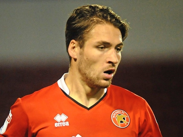 Assist king Luke Leahy: I'd rather have the Walsall points