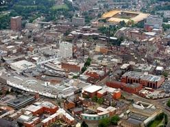 'Wander'-ous Wolverhampton.