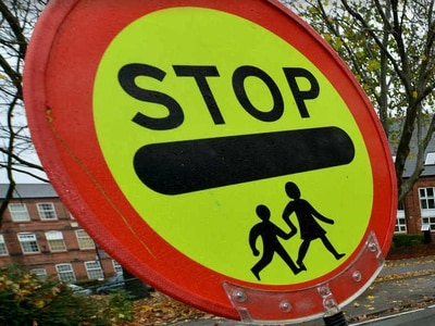 Staffordshire County Council to continue funding lollipop patrols after backlash
