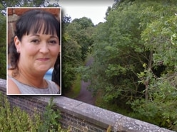 Haughton victim named as Melanie Loveridge by police