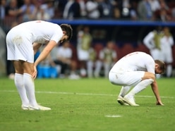 Croatia 2 England 1 – Player ratings