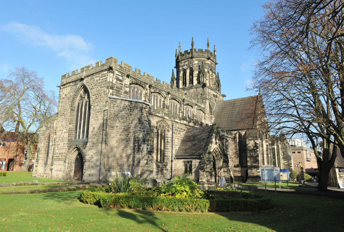 St Mary's church will remain quiet after coronavirus-related delays in reinstalling its bells