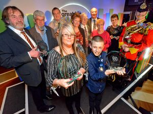 The Great Big Thank You Awards: WATCH the highlights from our first-ever celebration
