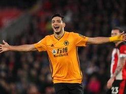 Raul Jimenez: This is the Wolves spirit