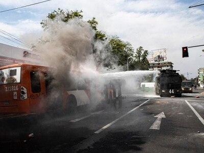 Chile protests continue despite government U-turn on fare hike