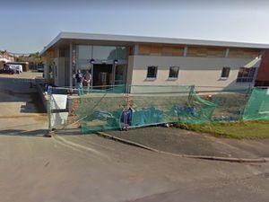 Hednesford Town Council, Pye Green Community Centre. Photo: Google