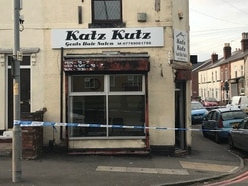 Teen charged with attempted murder over Walsall barber shooting