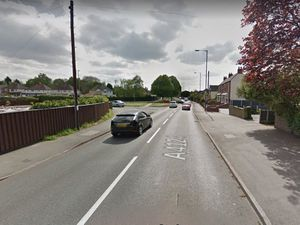 Wolverhampton Road in Pelsall. Photo: Google