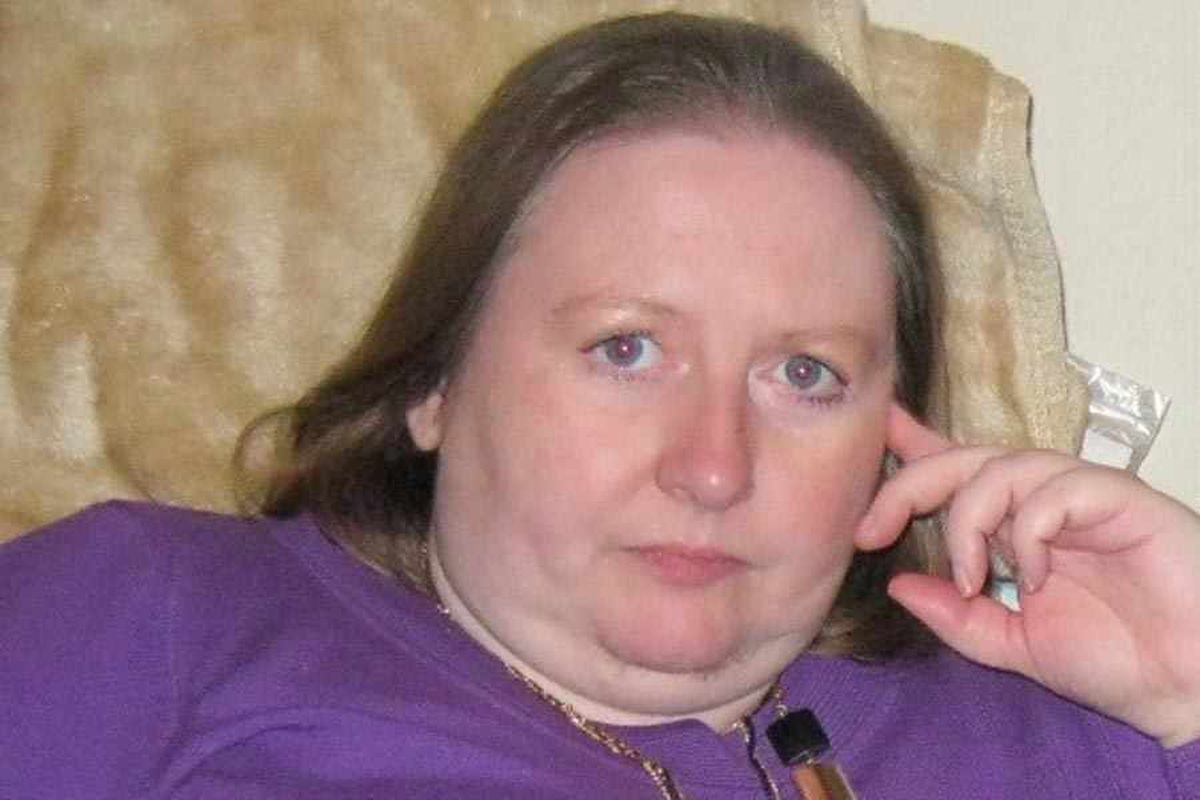 Police 'gravely concerned' for missing Brownhills woman
