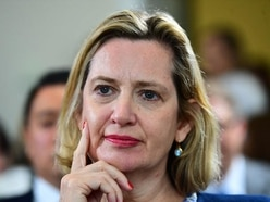 Next Tory leader will have to compromise on Brexit – Rudd