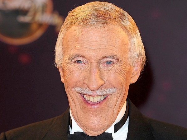 Bruce Forsyth: How he got his big break in the Black Country