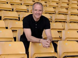 Steve Bull: Wolves' strong start has sent out a statement to rivals