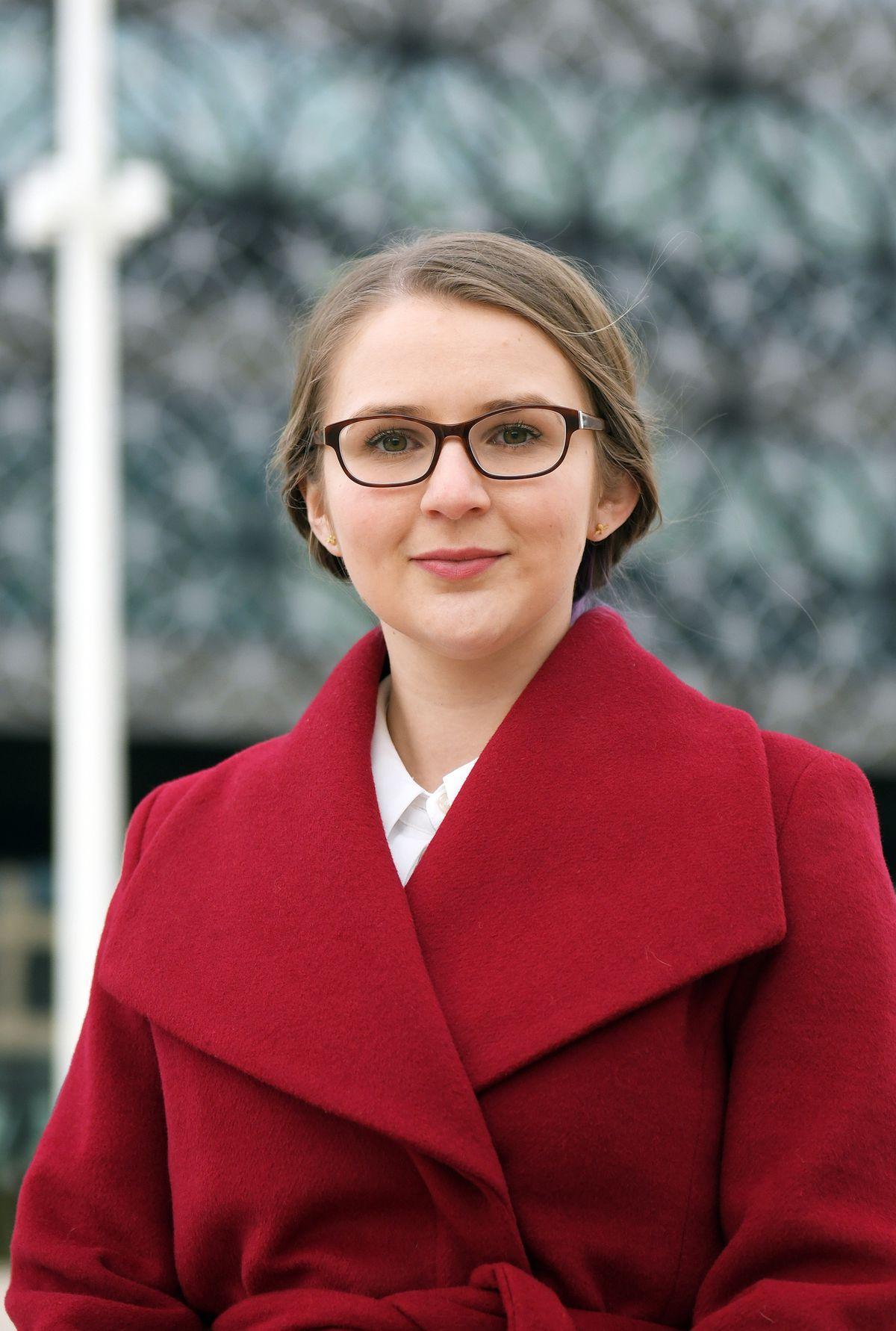 GBCC chief executive Henrietta Brealey