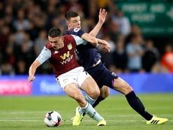 Jack Grealish: I'd never heard of John McGinn before Aston Villa move
