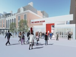 Green light for new £3m arts venue next to Wolverhampton Grand Theatre