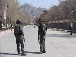 Suicide bomber kills dozens as Afghans celebrate new year