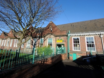 Expansion plan for eight Wolverhampton schools
