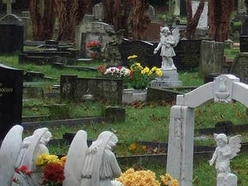 Fresh battle over cemetery plans in Rushall