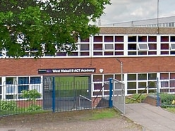 West Walsall E-Act Academy: Teaching restriction lifted from failing school