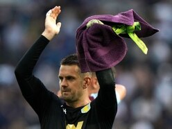 Tom Heaton confident Aston Villa will quickly find their feet in Premier League