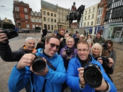 Wolverhampton in focus for Instagrammers Igers Black Country