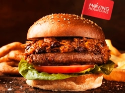 Marston's launch meat-free 'bleeding' burger in pub industry first