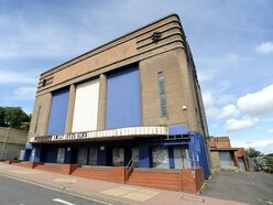 New fundraising drive for Dudley Hippodrome launched
