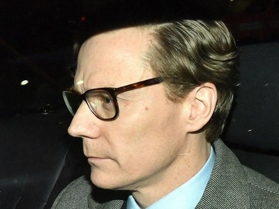 Suspended Cambridge Analytica boss called to appear before MPs