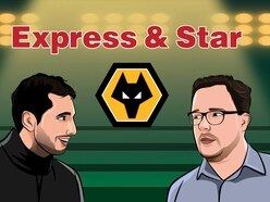 Wolves vs Manchester United - Tim Spiers and Nathan Judah preview - WATCH