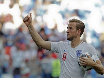 Group G is so tight that England and Belgium might have to draw straws