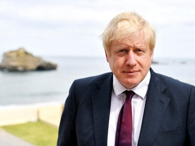 Brexit deal prospects 'touch and go', Boris Johnson claims