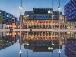 Theatre boss in plea to save region's 'cultural ecosystem'