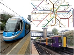 Revealed: Tube-style vision for £15bn West Midlands Metro and rail revolution