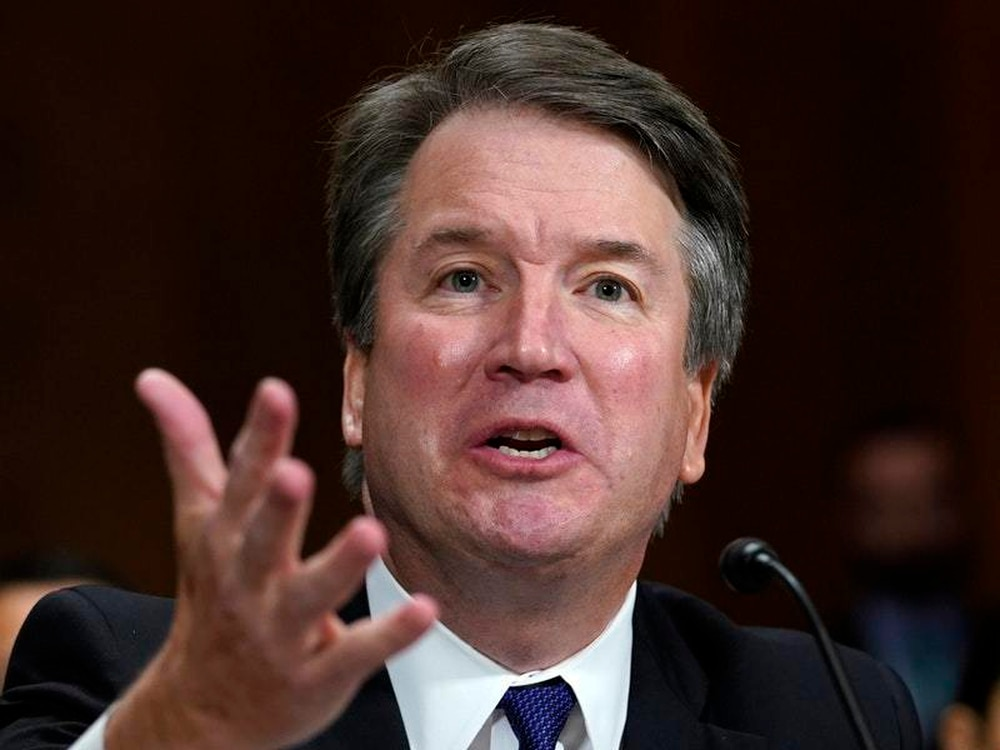Senate near Kavanaugh approval after epic struggle