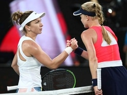 Australian Open day four: British singles hopes over while Nadal marches on