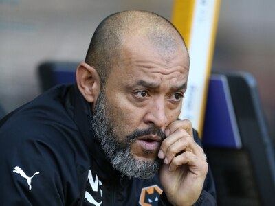 Wolves' festive schedule: The next six games for Nuno's side