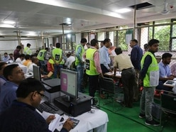 Counting begins in India's marathon election