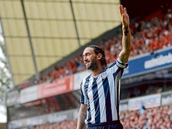 Former West Brom midfielder Jonathan Greening eyeing up a coaching career