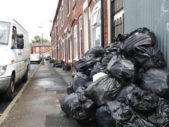 Birmingham bin collections to resume as union suspends action in jobs row