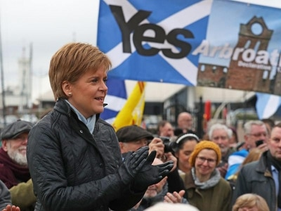 SNP pledges to fight for free TV licences for over-75s