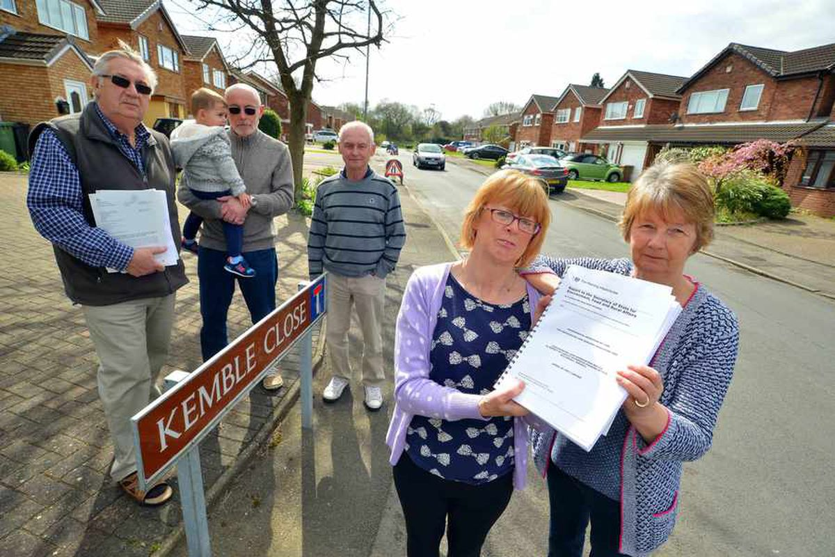 'Life has been put on hold': Neighbours' nightmare over contaminated land