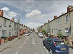 Teenager injured in fourth Wolverhampton stabbing in eight days