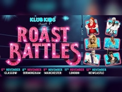 RuPaul's Drag Race queens to compete in Roast Battles tour coming to Birmingham tomorrow