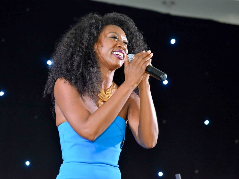 Beverley Knight backs Dudley Hippodrome fight as campaigners plan fundraising night