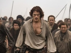 Peter Rhodes on counting Russian subs, heartfelt anger and the face of Outlander