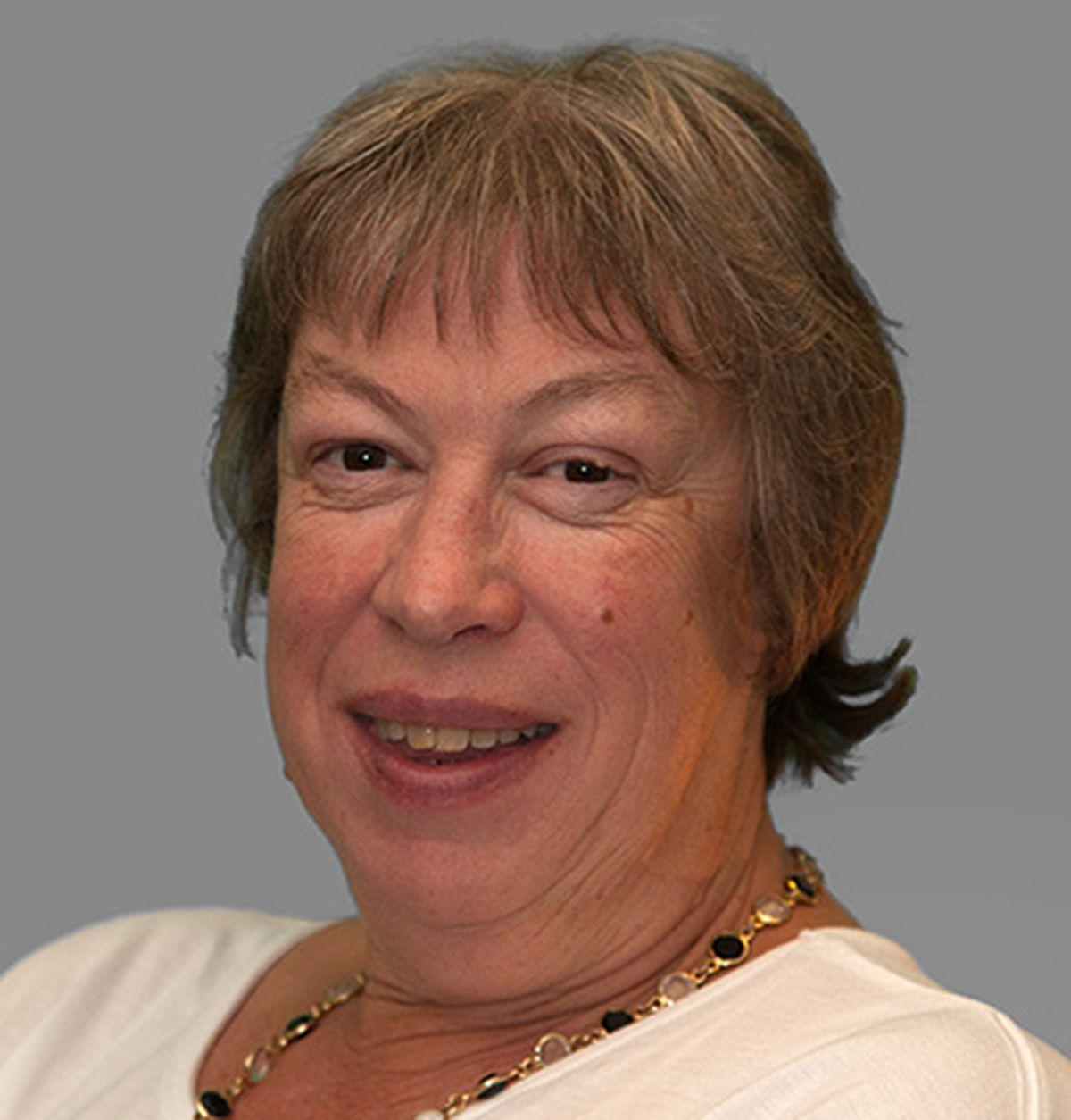 Councillor Joyce Underhill has been deselected