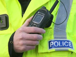 Teenagers steal mountain bikes at knifepoint from schoolboys in Streetly